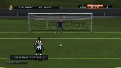 *new Skill Challenge* - Fifa 14 my gameplay