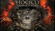 Hocico - Twist The Thorn