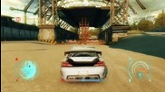 Need For Speed Undercover Gameplay5