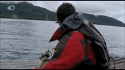Man vs. Wild - Alaska - Whale Watch