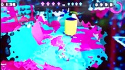 E3 2014: Splatoon - Pinktacular Gameplay
