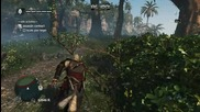 Assassin's Creed Black Flag - Kill the Pirate Captain /maxed Out/ (1080p)