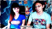Justice League vs. the Fatal Five - Ревю