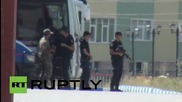 Turkey: Suicide attack blamed on PKK kills two Turkish soldiers