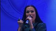Anteroom of Death - Tarja Turunen featuring Van Canto - live @ Wacken Germany 2014 bonus 11. 720p hd
