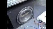 Bass Premier 12.15