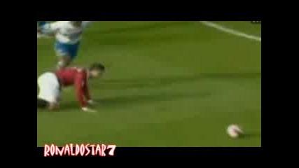C. Ronaldo Star 7