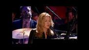 Diana Krall - Look Of Love (превод)