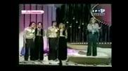 Esc 1974 Greece - Marinella Krassi Thalassa ke to agori mou