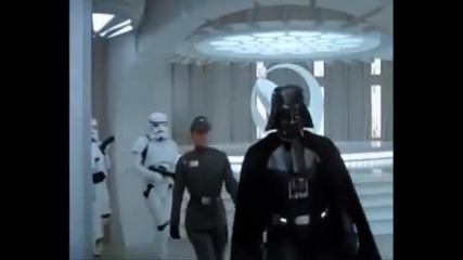 Darth Vader - Monster