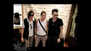 *new* 2009 Dead By Sunrise - Crawl Back In Hq mp3 + Бг subs