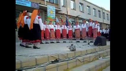 Фолклорно Група С.николово