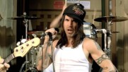 Red Hot Chili Peppers - Hump de Bump (Оfficial video)