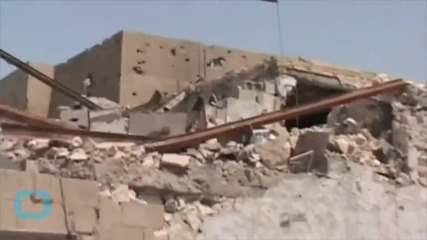 Isis Routs Iraqi Troops From Most of Ramadi