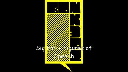 Siq Fax - Figures of Speech