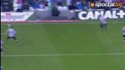 Атлетик Билбао - Барселона 2:2 / Барса и Меси изпуснаха победата в 90-ата минута (27.04.2013)
