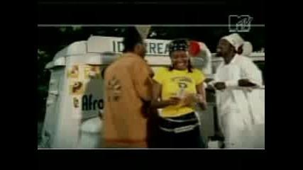 Afroman - Because I Got High.