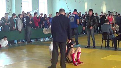 Taekwondo vs Muay Thai Stas Birukov Film Yonetmen Dovus Stilari Kungfu Sanati 2016 Hd