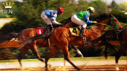 Конните надбягвания-страстта на кралицата