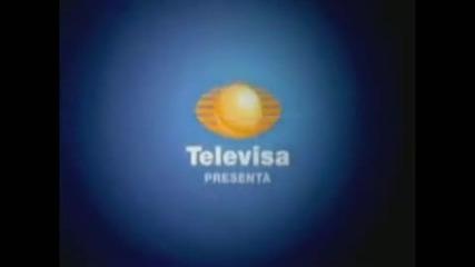 Теленовели на Телевиса - 2009г.