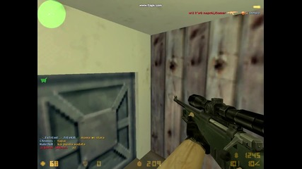 I play cs 1.6 D: :p (part3)