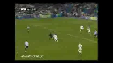 Real Madrid Video Mix