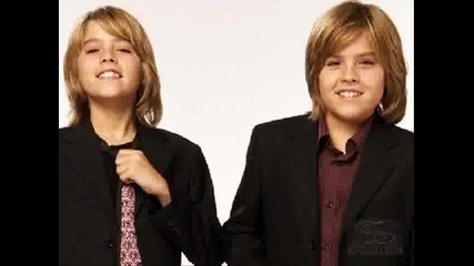 Happy 19th Birthday Cole and Dylan Sprouse