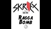 *2014* Skrillex ft. Ragga Twins - Ragga bomb ( Teddy Killerz remix )