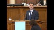 Делян Добрев: Няма основание да се вземе лицензът на ЕРП-тата