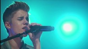 Justin Bieber - Boyfriend ( Acoustic ) ( Live )