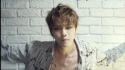 (превод) Kim Jae Joong ( Jyj ) - Love You More