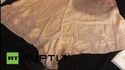 Бельото на Ева Браун се продава в Охайо