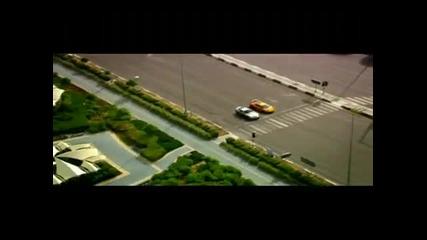 Top Gear - Murcielago Lp670 4 vs Mclaren Slr 722 & Bugatti Veyron vs Mclaren F1