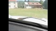 Jackass BG: Off Road Trabant