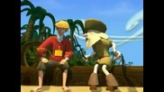Monkey Island 4 - The Confession Of Ht Marley