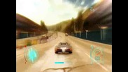 Need for Speed Undercover Bugatti Veyron 16.4 max speed