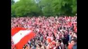 Cska Sofia Fans