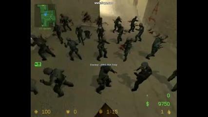 Counter - strike source