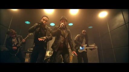 2o12 • Freesol - Fascinated ft. Justin Timberlake, Timbaland