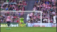 Athletic Bilbao 1 - 0 Real Madrid
