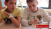 English in Action в 3 клас