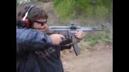 Стрелба С Sturmgewehr 44