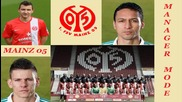 Fifa 14 Mainz 05 Manager Mode #5 Труден мач с Щутгарт