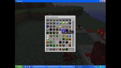 minecraft-clok