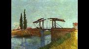 Картини шедьоври на великият художник Ван Гог оживяват... Красота!