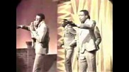 The Temptations-Aint too proud to beg(1966)