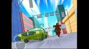 Тотали Спайс - 1x20 - Видео Игра (бг аудио)