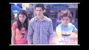 Wizards Of Waverly Place - - The Movie - Magical
