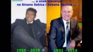 Sinan Sakic i Saban Saulic - 2019 - U znak sjecanja (hq) (bg sub)