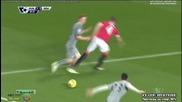 Манчестър Юнайтед 3:1 Нюкасъл 26.12.2014